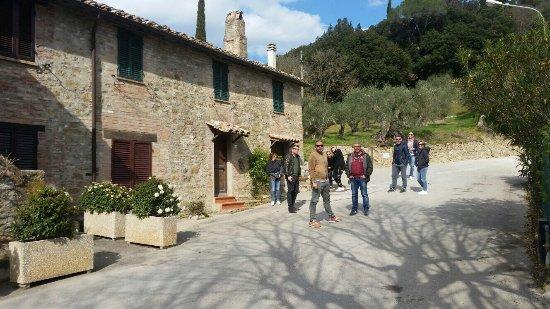 Magione, Italia: photo1.jpg