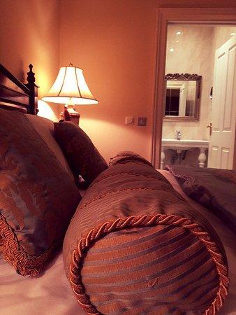 Killenard, Irlanda: Deluxe En Suite Rooms