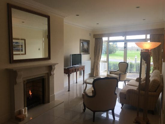 Killenard, Ireland: Luxury 2 Bedroom Apartment