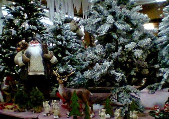 weihnachtsmarkt bei seebauer bild von galerie caf m nchen tripadvisor. Black Bedroom Furniture Sets. Home Design Ideas