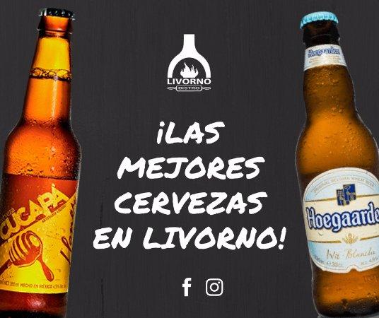 Tepatitlan de Morelos, Meksyk: Cervezas