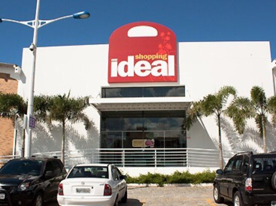 Sao Jose, SC: Shopping Ideal