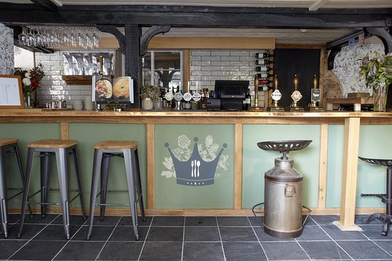 Landscape - Picture of The Crown Inn, Andover - Tripadvisor