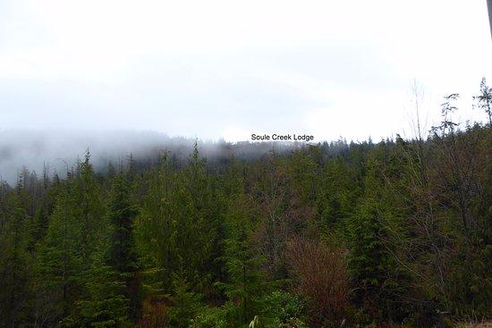 Foto Soule Creek Lodge