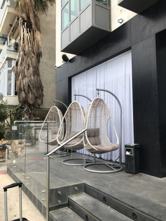 Olympia Hotel Tel Aviv - By Zvieli Hotels: photo0.jpg