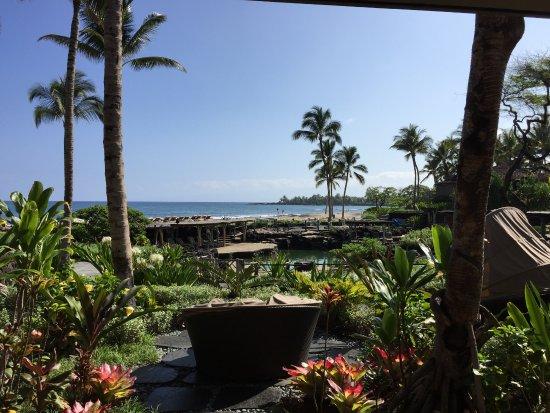 Four Seasons Resort Hualalai Photo
