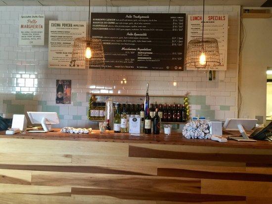 Photo of Italian Restaurant Gio's Chicken Amalfitano at 1099 Hemphill Ave Nw, Atlanta, GA 30318, United States