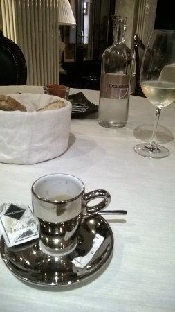 Tira Tardi : Caffè