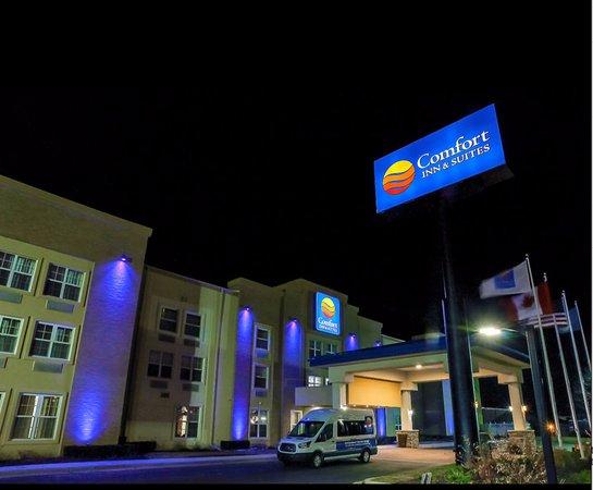 Comfort Inn & Suites Allen Park-Dearborn