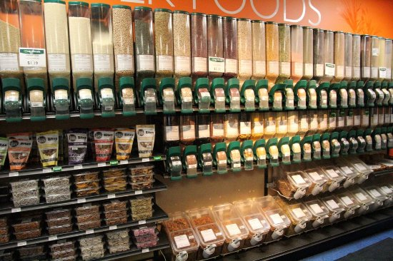 Whole Foods Coop Prices