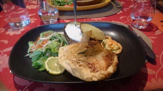 Patates Et Compagnie: PATATES & COMPAGNIE