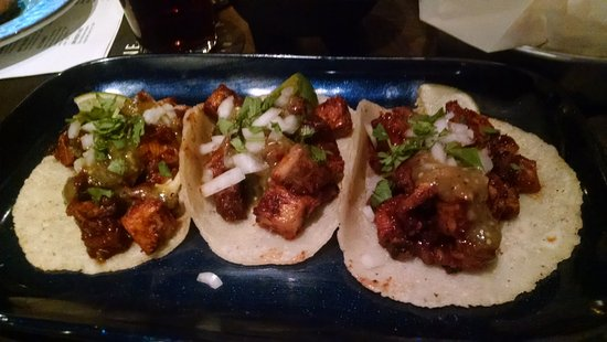 Iowa City, IA: Tacos