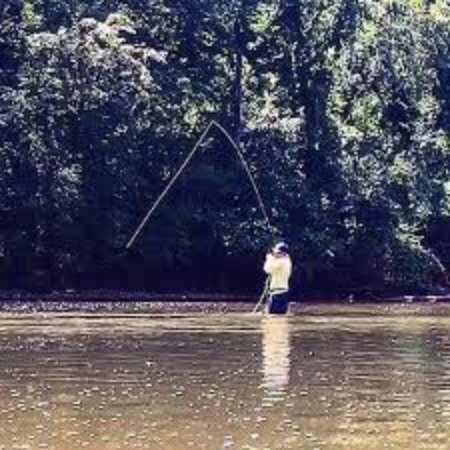 Arkadelphia, Αρκάνσας: hooked up on the caddo