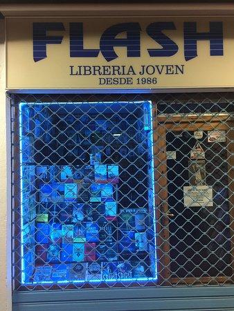 Libreria Flash