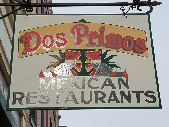 Louisiana, Missouri: Good Food Next to The River.