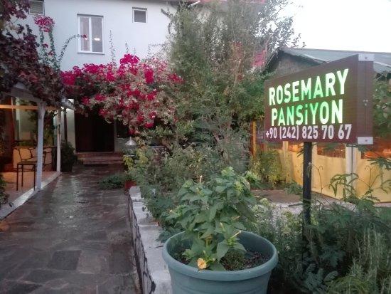Rosemary Pansiyon