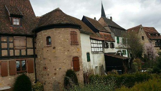 Bergheim, Frankrike: 20170320_103944_large.jpg