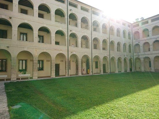 Palazzo Proti Salvi