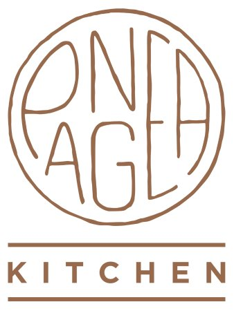 Pangea Kitchen Menu