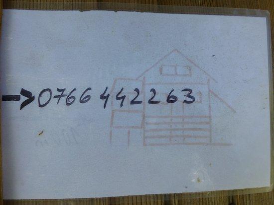 Maramures County, โรมาเนีย: Número de teléfono