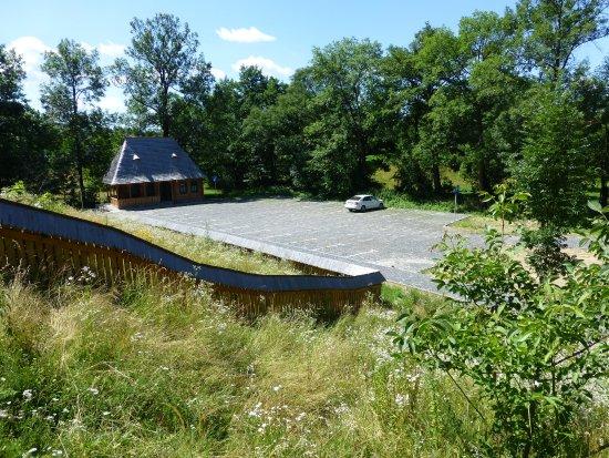 Maramures County, โรมาเนีย: Parking