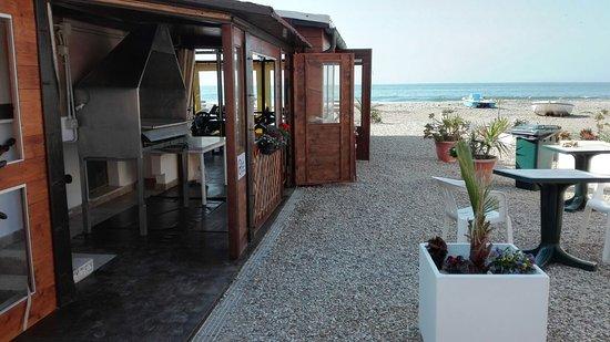 Banzai Beach Santa Marinella Ristorante Recensioni Numero Di