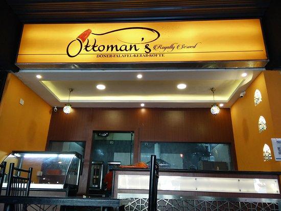 Omr Food Street Navalur Review