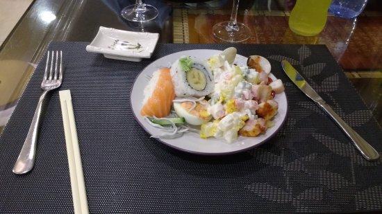 imagen Sakura Restaurante en Ourense