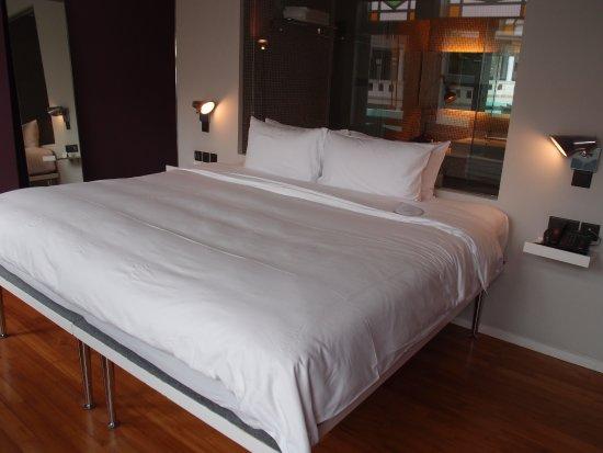โรงแรมนิว มาเจสติก ภาพ