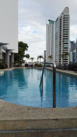 Marriott Executive Apartments Panama City, Finisterre: IMG_20170325_172307_large.jpg
