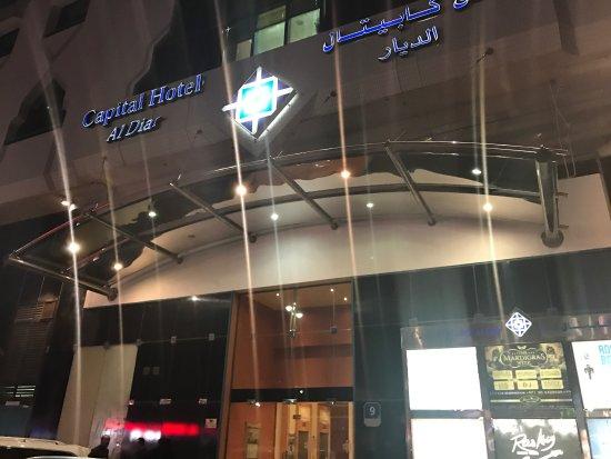 """Shanghai Surprise Chinese Restaurant: Abu Dhabi, Chinese Restaurant """"Shanghai Surprise"""""""