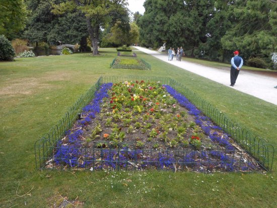 ArghyaKolkata Queenstown Garden, Queenstown-13