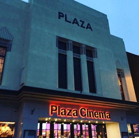 Plaza Cinema: photo0.jpg