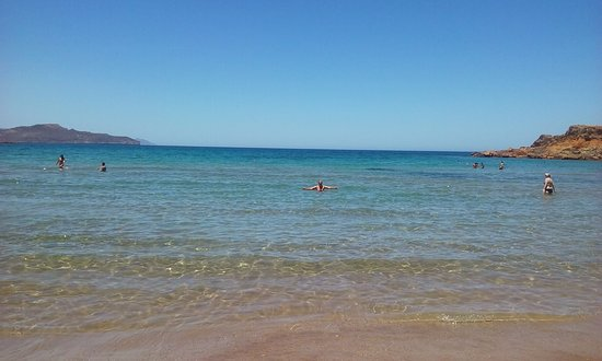 Elafonisi Resort by Kalomirakis Family Image