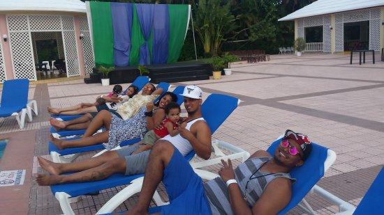 Puerto Plata Village Resort: 20161021_160849_large.jpg
