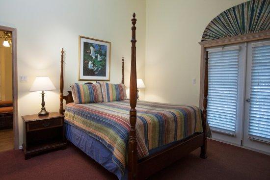 Master Bedroom Picture Of Little Gull Cottages Longboat Key Tripadvisor