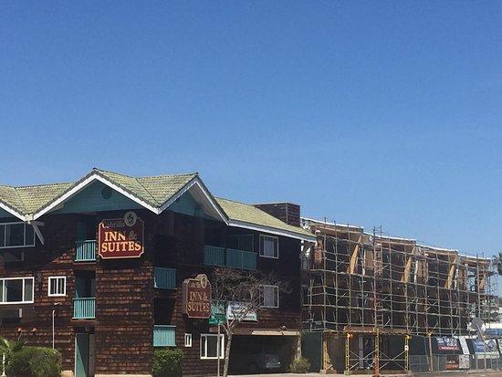Cabrillo Inn & Suites Airport: photo0.jpg