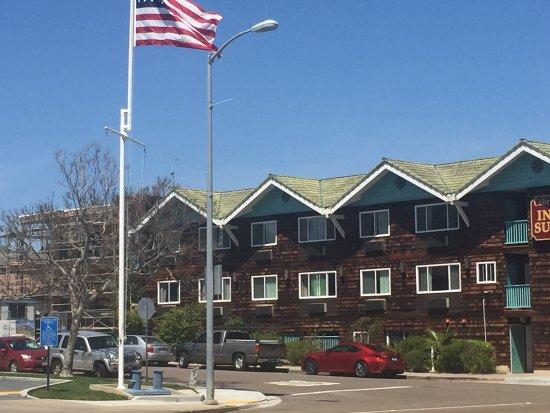 Cabrillo Inn & Suites Airport: photo1.jpg