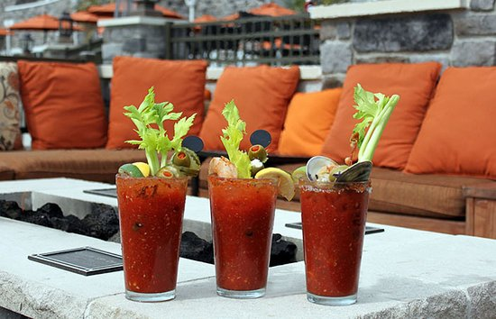 Springfield - Delaware County, PA: Award-winning Bloody Mary Cocktails