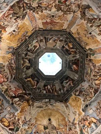 Kathedrale Santa Maria del Fiore: photo4.jpg