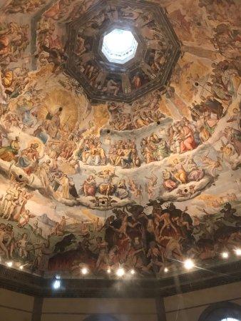 Kathedrale Santa Maria del Fiore: photo5.jpg