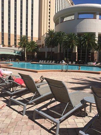 Rosen Centre Hotel ภาพถ่าย