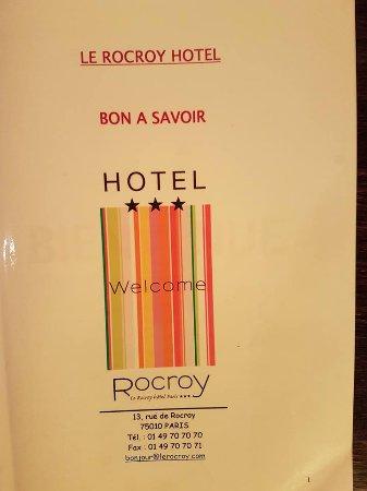 洛克歐伊酒店張圖片