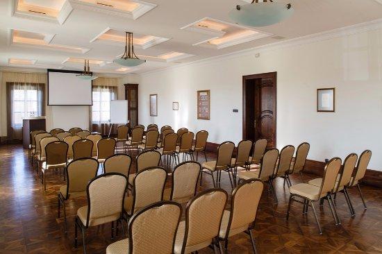 Tarcal, Macaristan: Andrássy Rezidencia Wine & Spa Banqueting