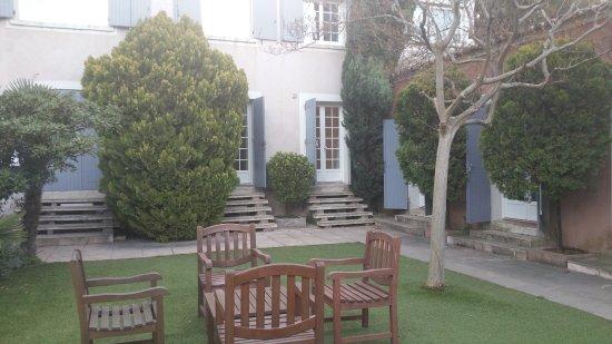 img 20170426 161302 photo de les jardins de cassis cassis tripadvisor. Black Bedroom Furniture Sets. Home Design Ideas