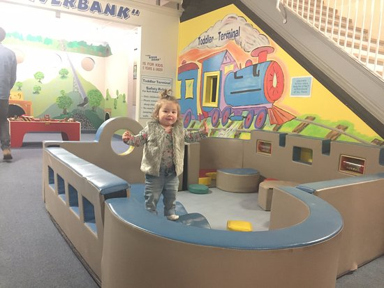 Highlands Museum and Discovery Center: Fun!