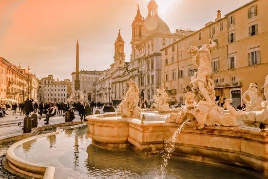I Viaggi di Adriano di Unconventional Rome Tours