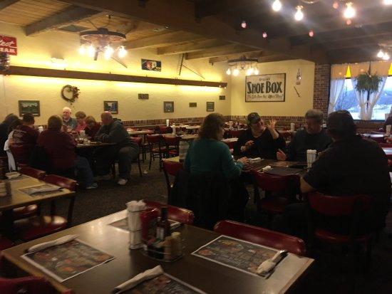 Hanover, PA: Restaurant