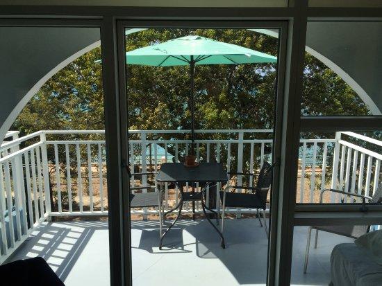 Balcony - Picture of The Inn on Strand Street, St. Croix - Tripadvisor