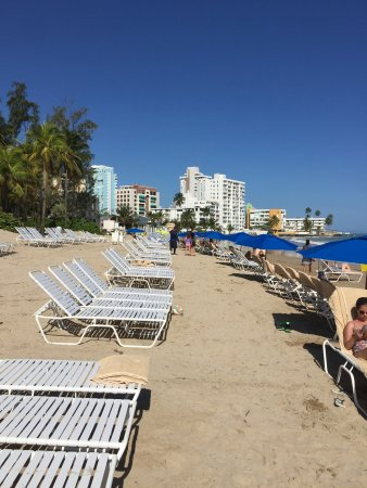 The Ritz-Carlton, San Juan : Paradise!